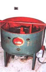 bowl mixer