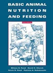 This fifth edition arms readers with the latest information on nutrient metabolism and the formulation of diets from an array of available feedstuffs. The authors discuss animals' role in ecological balance, environmental stability and sustainable agriculture and food production.