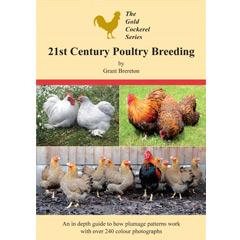 21st Century Poultry Breeding (Paperback)