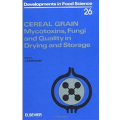 Cereal Grain: Mycotoxins, Fungi and Quality in Drying and Storage