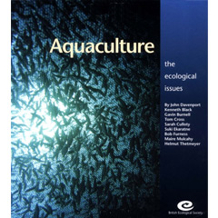 Aquaculture: The Ecological Issues