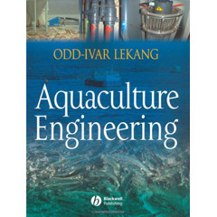 Aquaculture Engineering (Hardcover)