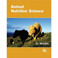 Animal Nutrition Science (Paperback)