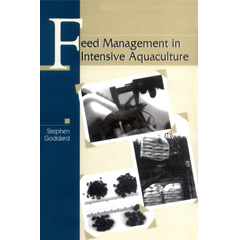 Feed Management In Intensive Aquaculture (Hardcover)