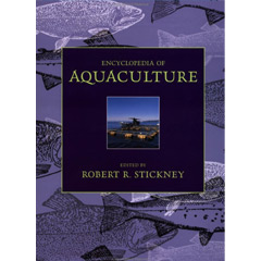 Encyclopedia of Aquaculture (Hardcover)