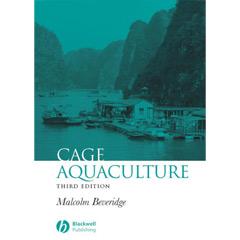 Cage Aquaculture (Paperback)