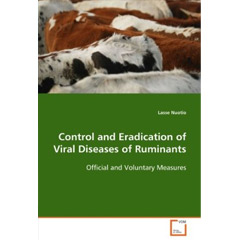 Control and Eradication of Viral Diseases of Ruminants