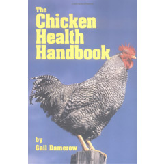 The Chicken Health Handbook (Paperback)