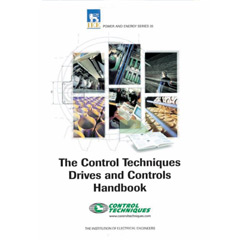 Control Techniques' Drives & Controls Handbook