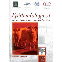Epidemiological Surveillance in Animal Health (Pap