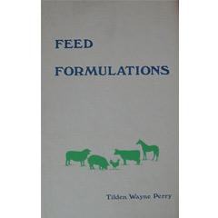 Feed Formulations Handbook