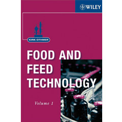 Food and Feed Technology (Hardcover)