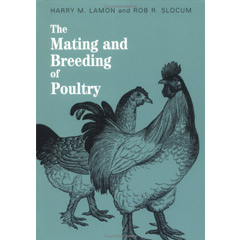 The Mating and Breeding of Poultry