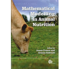 Mathematical Modelling in Animal Nutrition (Hardco