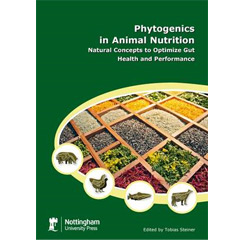 Phytogenics in Animal Nutrition