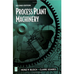 Process Plant Machinery, Second Edition