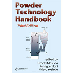 Powder Technology Handbook, Third Edition