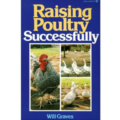 Raising Poultry Successfully (Paperback)