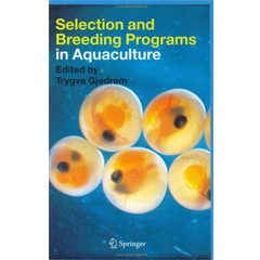 Selection and Breeding Programs in Aquaculture (Hardcover)