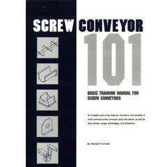 Screw Conveyor 101