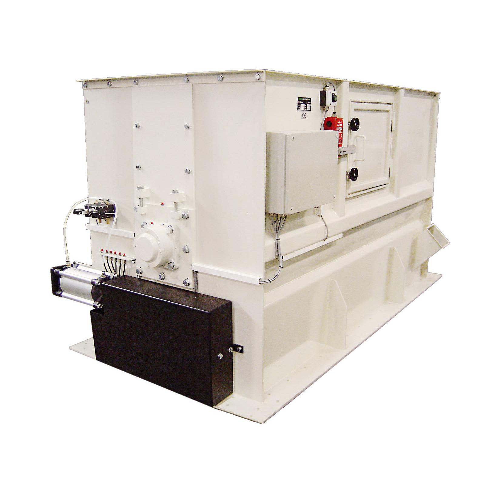 Feed Mixer - Feed Mill Machinery Glossary | FeedMachinery com