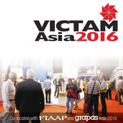 Victam International 2016