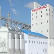 Turnkey feed mill engineering