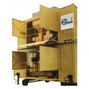 QMB. A20 Pulse Dust Collector