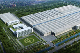 Muyang progress on new Sci-Tech Industrial Park