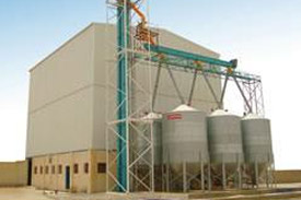 New feed mill opens in Iraq