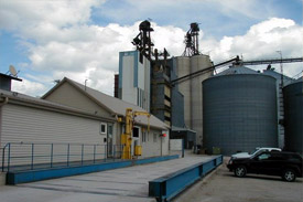 Stateline Coop announce new feed mill plans
