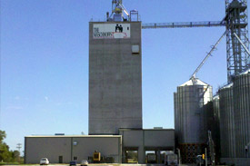 Younglove awarded buckeye feed mill expansion