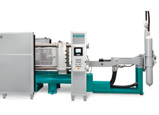 Bühler launches Ecoline Pro, die casting machine