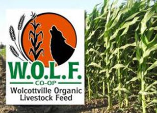 Co-op formed to purchase local organic feed mill