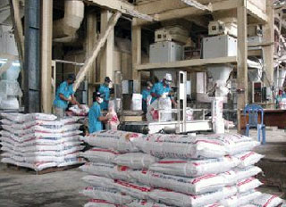 Small scale Vietnamese feed manufacturers struggle against foreign firms