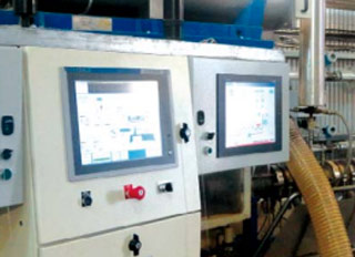 St. Vincent opens second twin-screw extrusion plant for pet feed