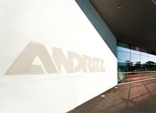 Andritz reports good activity in animal feed business, Q1 2013