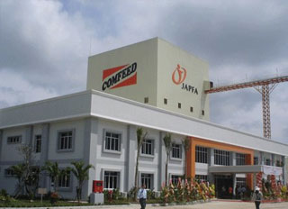 Japfa comfeed considers new feedmill in C.Sulawesi