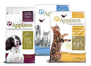 UK pet food manufacturers recieve £10 million funding package