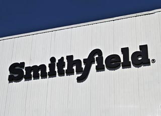Chinese company Shuanghui to buy Smithfield Foods