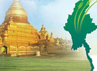 Into Myanmar - AgriTrade, Investments & Technology Global Summit