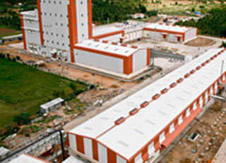 Hatsun Agro Products to acquire feed mill