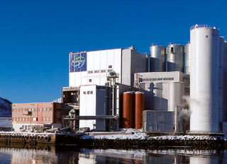 Biomar's Brande feed mill the first to company with ASC standard