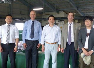 Alltech and Kochi University Sign Strategic Alliance to Research Aqua Nutrition