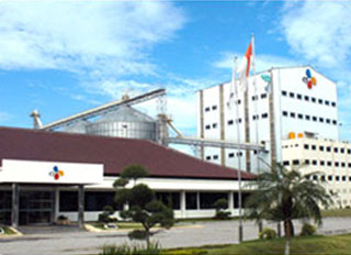 CJ Feed Indonesia opens rennovated Medan feed mill
