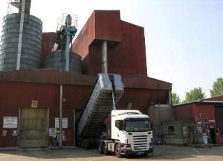 BOCM Pauls to upgrade and expand Bury feed mill
