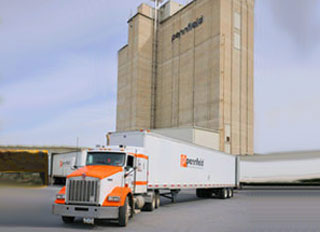Cargill sells Martinsburg feed mill to Risser Grain