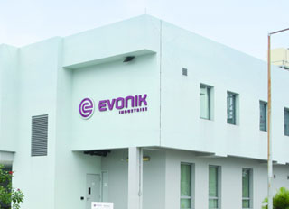 Evonik feed opens feed analysis centre in Singapore