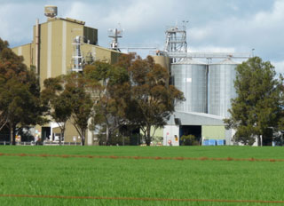 Ridley Corporation announces plan to modernise all its feed mills