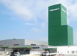 Biomin prepares for opening of 2nd premix plant in Vietnam
